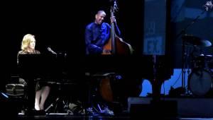 Diana Krall byla hvězdou brněnského JazzFestu