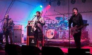 Ekompilace završila své turné v Krnově, na tamním náměstí zářili Wohnout a Thom Artway