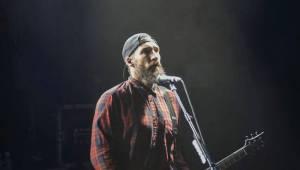 Jihoafričtí Seether přivezli do Prahy postgrungeovou nálož hitů