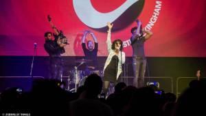 Vodafone YouFest: gaming, móda, YouTubeři a Celeste Buckingham, Slza nebo Pavel Callta