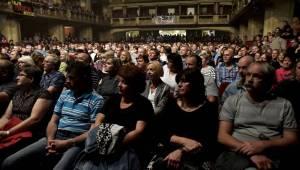 Koncert Nazareth v Praze druhým objektivem