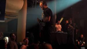 Portless pokřtili album Back, kmotry se stali Honza Křížek, Michael Viktořík a Mejla
