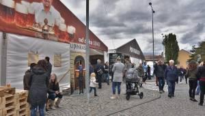Pilsner fest: Milovníkům dobrého piva hráli Monkey Business, Mňága a Žďorp nebo Alice