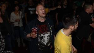 Pogotour v Rock Café: SPS, E!E a Reckless rozpumpovali fanoušky