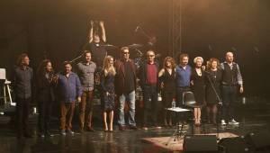 Richard Müller přemluvil v Bratislavě Adelu Banášovou ke zpěvu