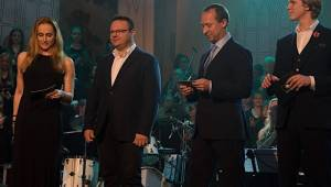 Světlo pro Světlušku rozsvítili Marek Ztracený, Anna K., Lenny nebo Ewa Farna a David Stypka