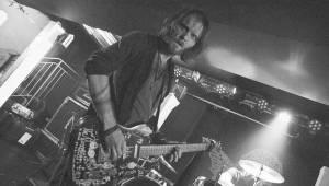 Imodium v zaplněném Rock Café pokřtili novou desku Element
