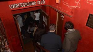 Klub Chapeau Rouge oslavil své 98. narozeniny, zahráli Kapitán Demo, Vložte kočku nebo Ghost Of You