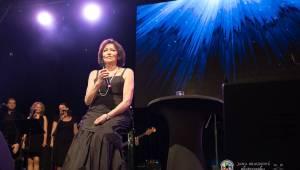 Marta Kubišová Naposledy: Magický hlas rebelky se loučil s Lucernou