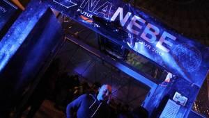 Nebe v Brně rozbalili své kočovné planetárium