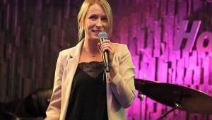 Jana Kirschner vystoupila v Praze na podporu prevence rakoviny prsu