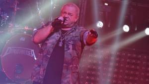 Udo Dirkschneider v Plzni uzavřel kapitolu Accept