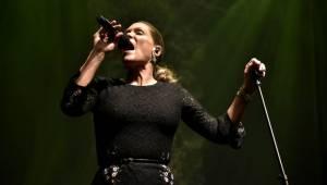 Fantastická Beth Hart nadchla vyprodané Forum Karlín
