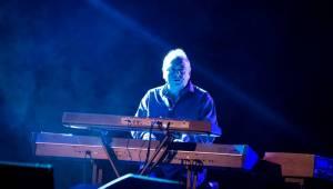 Chris Rea představil v Praze své nové album Road Songs For Lovers