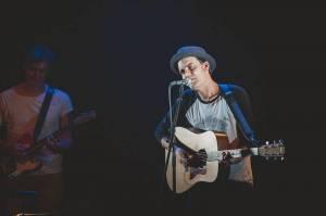 James Harries v NoDu představil své nové EP