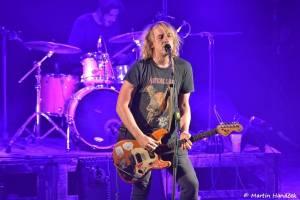 Rocková zábava s Rock radiem: V Plzni hráli Vypsaná Fixa, Lord a Seven
