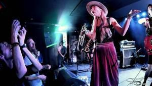 Na podzimním Mighty Sounds vystoupili Oreskaband z Japonska i američtí The Toasters