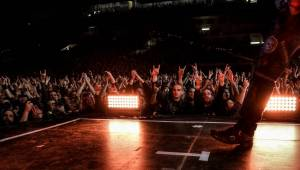 Helloween v Praze: Tříhodinová show připomněla zásadní milníky v historii kapely