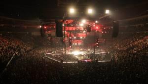 Kabát završil halové turné v pražské O2 areně. Přišlo víc lidí než na Madonnu či Paula McCartneyho