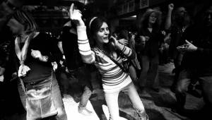 Na Československém beat-festivalu v Lucerně vypískali Václava Klause