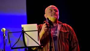 Michal Prokop oslavil ve Foru Karlín půl století na scéně