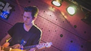 Jazz Dock se pohupoval na vlnách skvělé muziky unikátní kapely Blue Shadows