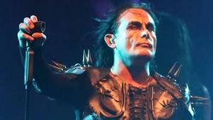 Cradle of Filth a Moonspell ničili fanouškům v Bratislavě ušní bubínky