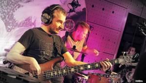 David Koller na čtyři dny vyprodal Jazz Dock, zahrál speciální akustický set