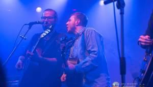Thom Artway a teepee zavítali do plzeňského klubu Buena Vista