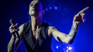 Depeche Mode se po půl roce vrátili do Prahy, tentokrát nadchli O2 arenu