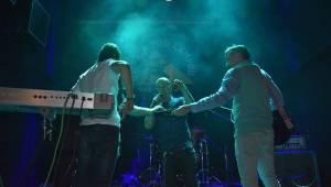Jolly Joker & The PBU se vrátili do Plzně, v Divadle pod lampou přivedli fanoušky do varu