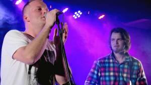 První Zimní rockový slunovrat hostilo Rock Café, zazářili Circus Problem, The.Switch a další