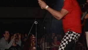 Polemic rozjeli v Lucerna Music Baru ValentýnSKA party