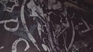 Dymytry slaví Patnáct let pod maskou, tleskala jim vyprodaná Šeříkovka v Plzni