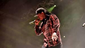 Hollywood Undead přivezli do pražského Fora Karlín své nové album V