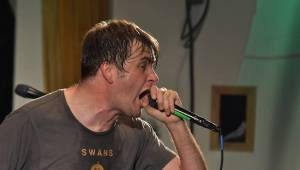 Napalm Death rozpoutali v plzeňské Šeříkovce grindcoreové peklo