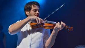 Jelen v Trutnově představil nového člena, zahrála také Vesna
