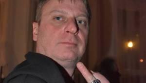 David Reece, bývalý zpěvák Accept, přijel se svými Sainted Sinners do Plzně