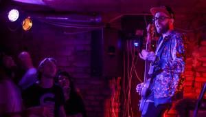 Scissorhands odehráli v Café V lese svůj poslední koncert