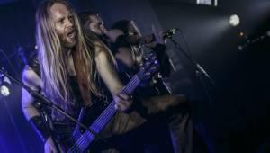 Folk Metal Superstars v čele s Korpiklaani ovládli MeetFactory