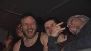 SPS slavili v Plzni třicet let své bouřlivé punkové jízdy