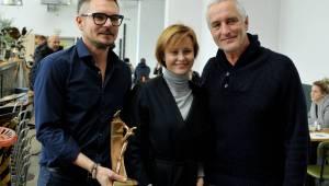 Na páteční Žebřík pozvali Jitka Schneiderová a Michal Hrůza, Tomáš Hanák rozdával koláčky