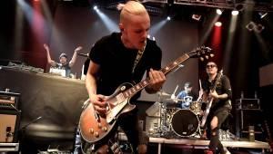 Marpo a TroubleGang zbourali s novou deskou vyprodaný Lucerna Music Bar