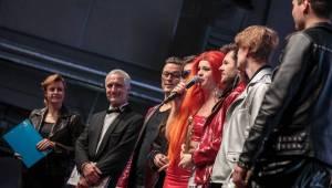 Žebřík slavil pětadvacet let s hvězdnými hosty. Plzeňské DEPO2015 vítalo Olympic, Wohnout nebo Lenny
