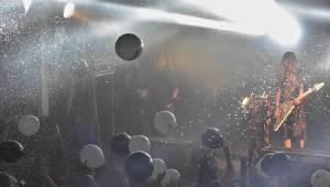 Doga oslavila 30 let v plzeňské Šeříkovce, přivezla s sebou i Komunál a Booters