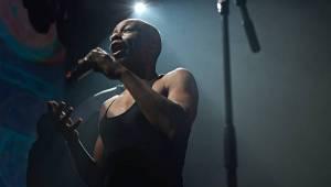 N.O.H.A. strhla brněnské diváky kvalitní hudbou, ale i dechberoucí projekcí