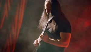 Kytarové trio G3 uhranulo Prahu - Joe Satriani, John Petrucci a Uli John Roth si podmanili Kongresové centrum