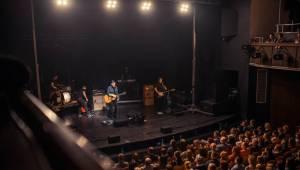 Michal Hrůza se v Ostravě znovu přesvědčil, že ho publikum miluje