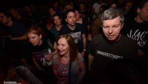 Znouzectnost a Visací zámek zavítali s Tour 66 do Prahy