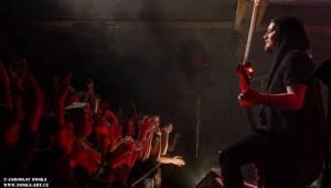 UDG proměnili litvínovský klub v pekelný kotel